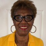Donna Morris, Treasurer