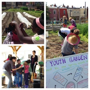 Common Good City Farm is OPEN!!