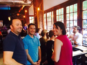 LPCA Monthly Happy Hour – May 2014