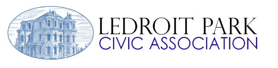 LeDroit Park Civic Association - LeDroit Park, Est. 1873