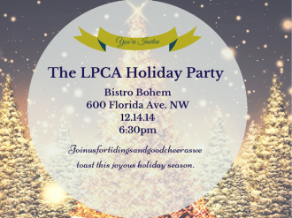 LPCA Christmas Party