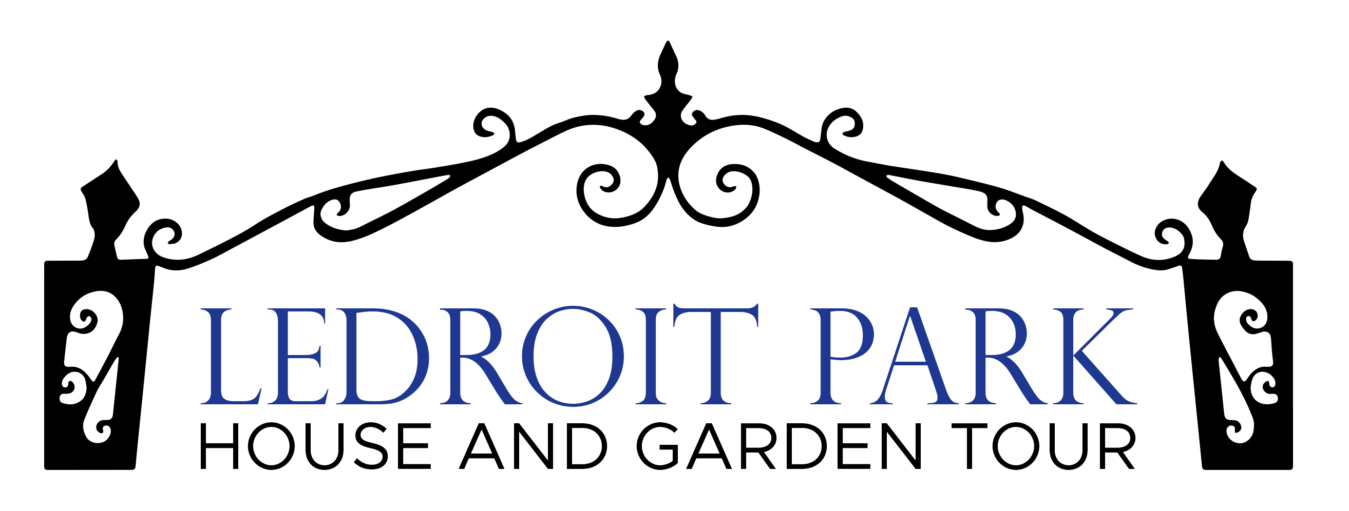 Inaugural LeDroit Park House and Garden Tour