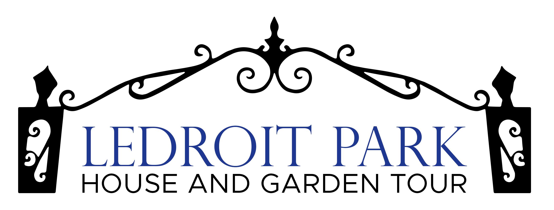 Inaugural LeDroit Park House and Garden Tour